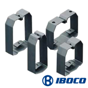 Iboco T1 Cable Retainers