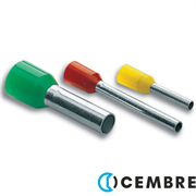 Cembre PKC Insulated End Sleeves