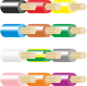 Tri Rated Cable