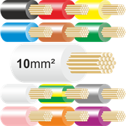 10mm Tri Rated