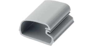 Panduit Adhesive Backed Latching Cable Clip SKU