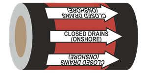 DX-ON Closed Drains Onshore