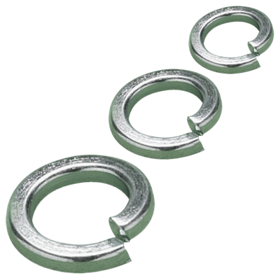 Z0424 Square Section Spring Washer