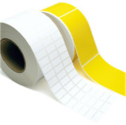 Polyester Labels & Tapes