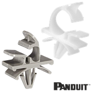Panduit LWC Latching Cable Clips