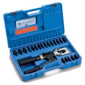HT51 is supplied in a VALP1 carry case